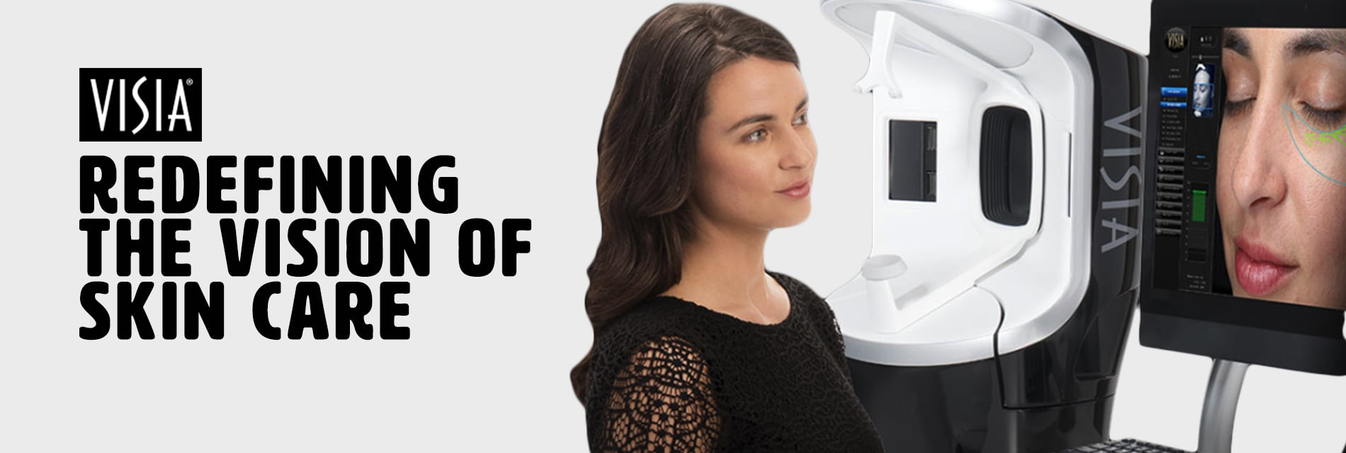 Banner image of Aesthetic Service Imaging visia