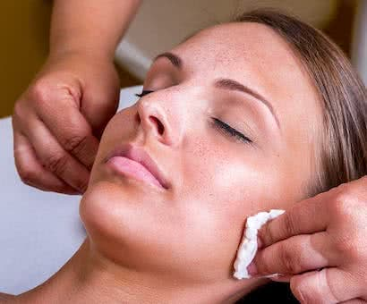 Glycolic peel in Las Vegas
